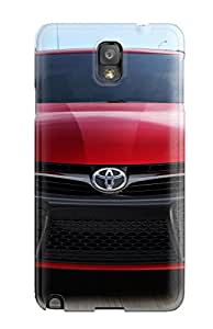 jack mazariego Padilla's Shop New Style New Arrival Premium Galaxy Note 3 Case(toyota Camry) 8467636K15776392