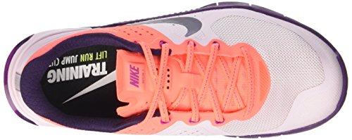 Fisica Mango 821913 400 Donne Dinastia Nike lilla Forma Luminoso Viola Multicolore Sbiancato 8ZqIaxwF