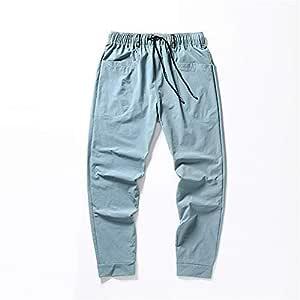 Pantalones entrenamiento del deporte Pantalones de chándal con ...