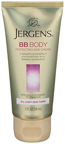 Jergens Cream Lighter Tones Fluid product image