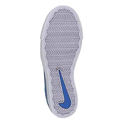 Nike Kids SB Portmore (GS) Photo Blue White Black Size 6.5