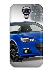 QeIKzHp10310yyPuZ Faddish Subaru Brz 15 Case Cover For Galaxy S4