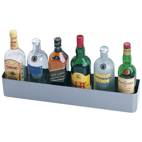 "Krowne Metal S36 Bottle Trough Single, 36"" Wide"