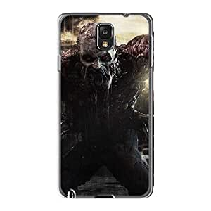 JamesKrisky Samsung Galaxy Note3 Shock Absorption Hard Phone Case Unique Design Attractive Breaking Benjamin Pictures [AzE14667rxTq]