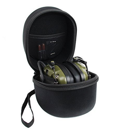 Caseling Howard Leight Electric Earmuff product image