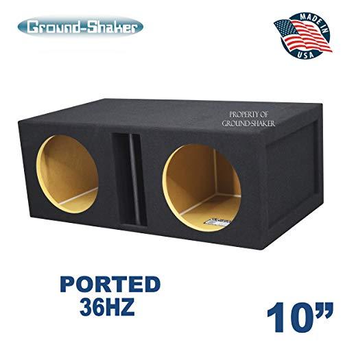 Ported Sub Box ()