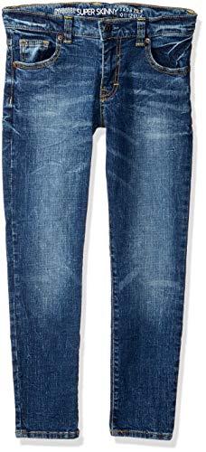Gymboree Boys Big Super Skinny Jeans