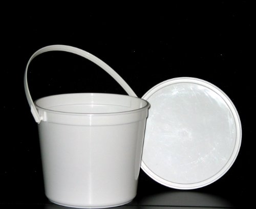 small bucket with lid - 2