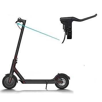 Theoutlettablet® Freno de reemplazo Compatible con Patinete Scooter Xiaomi M365 - Color Negro