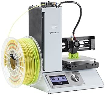 Monoprice MP Select Mini Color 3D Printer