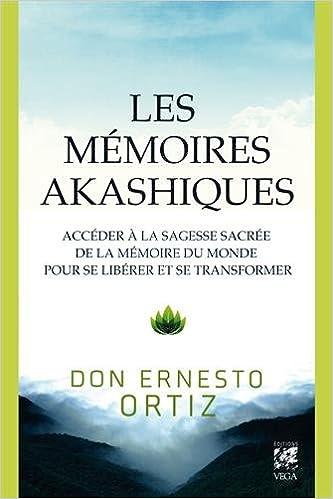 Comment accéder mémoires akashiques