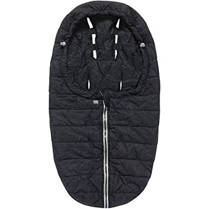 Black Mothercare Compact Cosytoes