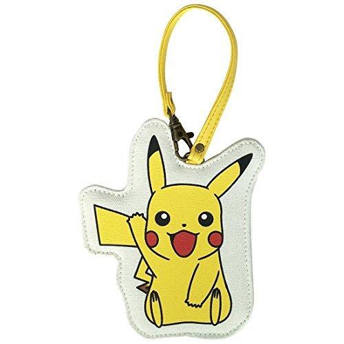 Pokemon Pocket Monster Die Cut Pass Case Snorlax (Omega Sapphire Ring)