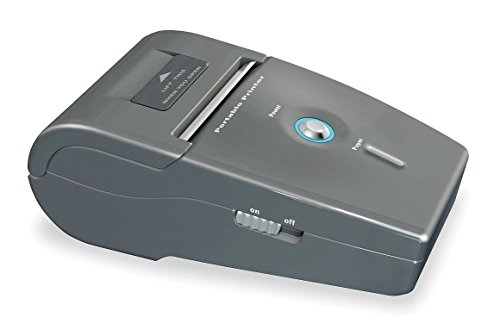 Bacharach PRINTER REPLACES 24-1229 & 24-0886 USES REPLACEABLE BATTERIES CAN BE USED WITH OLD & NEW INSTRUMENTS -  24-1400