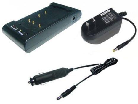 PowerSmart Battery Charger for PANASONIC BP-12, BP-15, BP-17