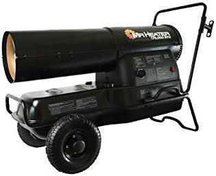 Mr. Heater 175,000-BTU Forced-Air Kerosene Heater