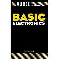 Audel Basic Electronics