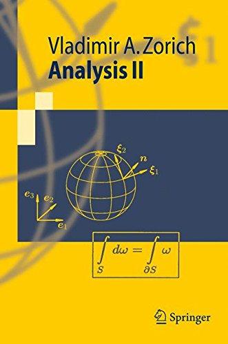 Analysis II (Springer-Lehrbuch) (v. 2) (German Edition)