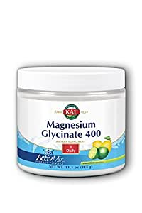 KAL Magnesium Glycinate Powder