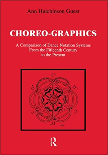 Choreographics: A Comparison of Dance Notation Systems from