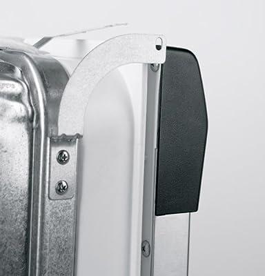 GE GPF65 Dishwasher Bracket Kit - Non Wood Countertop Installation