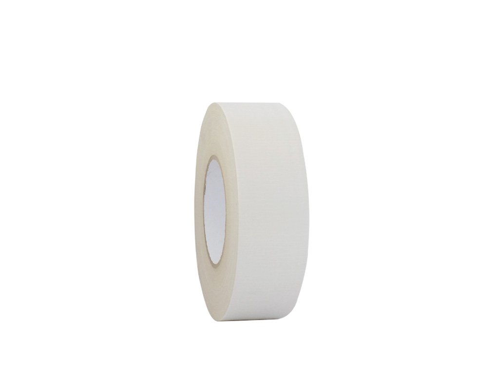 WOD CDT-36 Advanced Strength Industrial Grade White Duct Tape, Waterproof, UV Resistant For Crafts & Home Improvement (Available in Multiple Sizes & Colors): 1 in. x 60 yds. (Pack of 1)