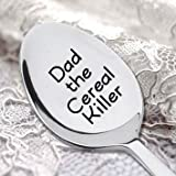 Cereal Killer Spoon (DAD THE CEREAL KILLER)