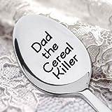 Cereal Killer Spoon (DAD THE CEREAL KILLER)