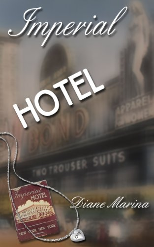 Imperial Hotel: A Historical Lesbian Romance