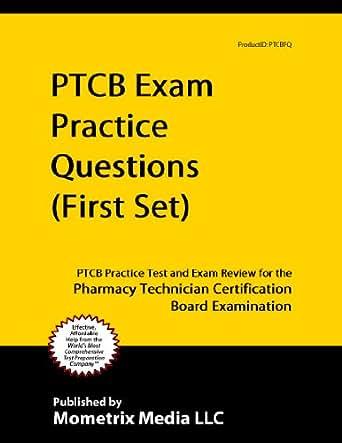 Pharmacy Tech Book Reviews - Pharmacy Tech Study Site and ...