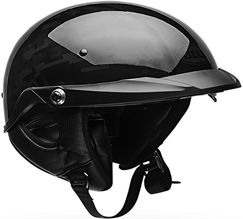 Camouflage Motorcycle Helmet - 3