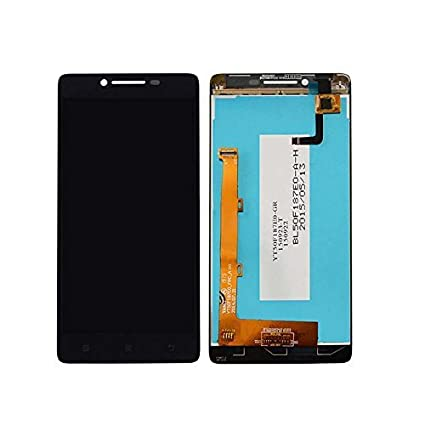 Generic Tested Lenovo A6000 Plus IPS LCD Display With Touch Screen Digitizer