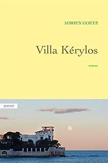 Villa Kérylos, Goetz, Adrien