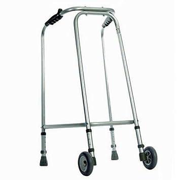 Altura de Centurion maleta con asa y ruedas para andador-: Amazon ...