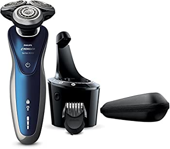 Philips Norelco 8900 Wet & Dry Electric Shaver