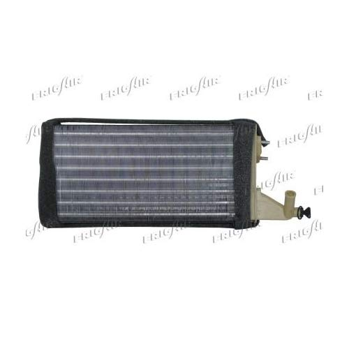 frigair 0604.3014 Heater Car: