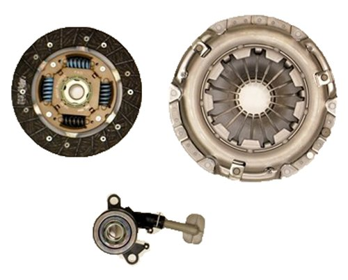 Valeo 52154003 OE Replacement Clutch Kit