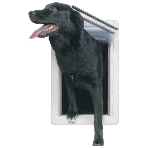 Amazon Perfect Pet The All Weather Energy Efficient Dog Door