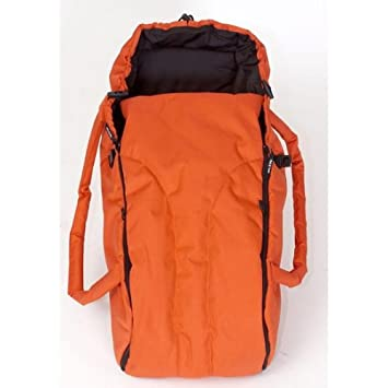 Amazon.com: Phil & Ted s Sport Cocoon – naranja: Baby