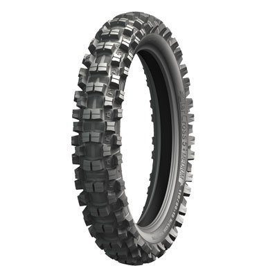 Michelin StarCross 5 Medium Terrain Tire 120/80x19 - Fits: Honda CRF450R 2009-2020