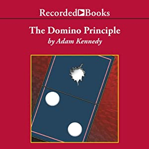 The Domino Principle Audiobook