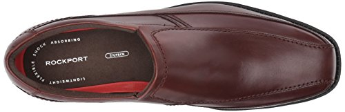 2 On Tan Mens Rockport Style Leader Bike Loafer Ii Slip xqFBYY8wtn