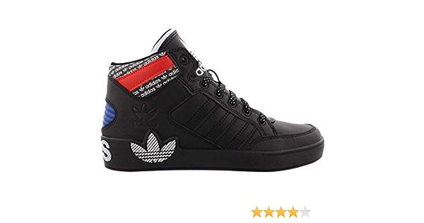 adidas Kids Hard Court Hi J Sneaker
