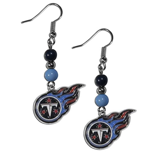 NFL Tennessee Titans Fan Bead Dangle -