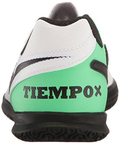 Varios Unisex Nike Niños white De black Botas Colores electro Tiempox Fútbol Green Iii Jr Ic Rio vxv8fRq