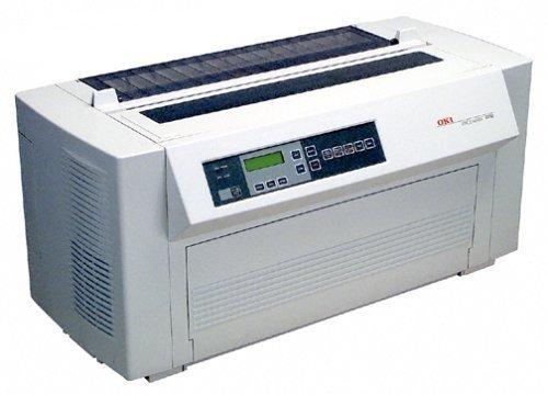 Oki Pace mark 4410n Dot Matrix Printer (61801001)