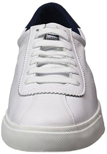 Sneaker Unisex 2843 Unisex 2843 Superga Sneaker Comfleau Superga Comfleau Superga AUnwt4a