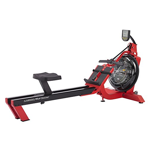 First Degree Fitness Dynamic S6 Series Laguna Edition AR Fluid Rower