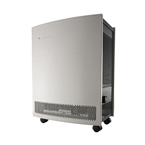 Blueair 603 HepaSilent Air-Purification System