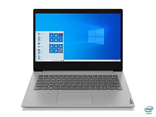 🥇 Lenovo IdeaPad 3 – Ordenador Portátil 14″ Full HD
